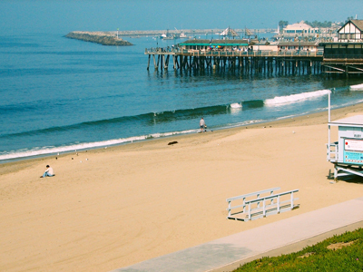 Redondo Beach (By Amblin new (Own work) [Public domain], via Wikimedia Commons)